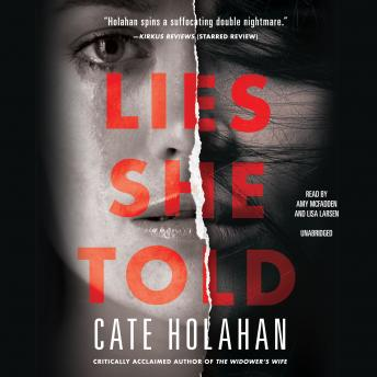 Lies She Told, Cate Holahan