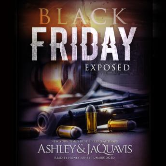 Black Friday: Exposed, Ashley & JaQuavis