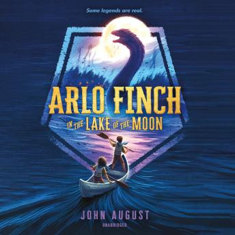 Arlo Finch in the Lake of the Moon, John August