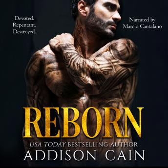 Download Reborn by Addison Cain