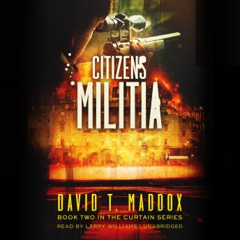 Citizens Militia, David T. Maddox