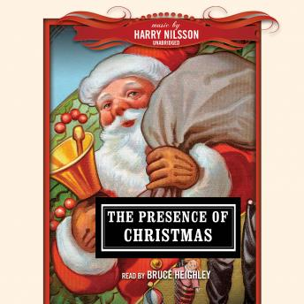 Presence of Christmas, Various Authors