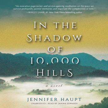 In the Shadow of 10,000 Hills: A Novel