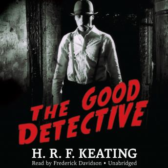 Good Detective, H. R. F. Keating
