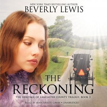 Reckoning, Beverly Lewis