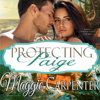 Protecting Paige, Maggie Carpenter