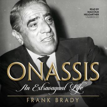 Download Onassis: An Extravagant Life by Frank Brady