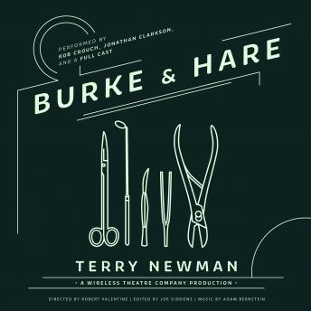 Burke & Hare, Terry Newman