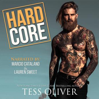 Hard Core, Tess Oliver