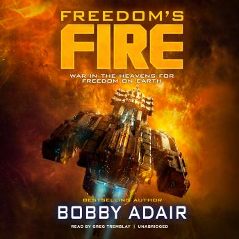 Freedom's Fire, Bobby Adair