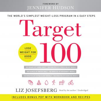 Target 100: The World's Simplest Weight-Loss Program in 6 Easy Steps sample.