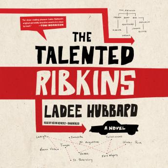 The Talented Ribkins: A Novel