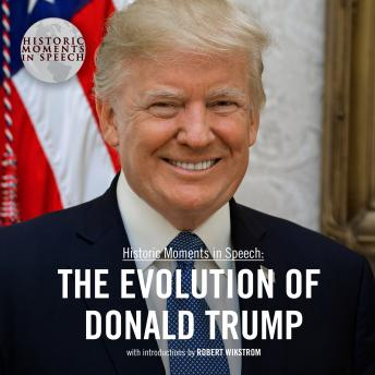 The Evolution of Donald Trump