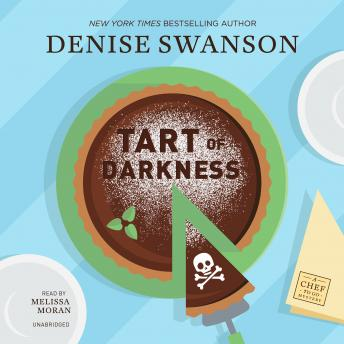 Tart of Darkness: A Chef-to-Go Mystery details