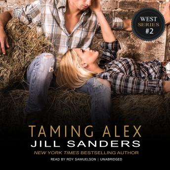 Taming Alex sample.