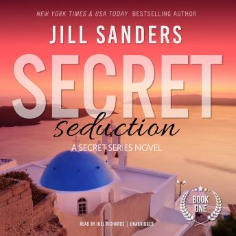 Secret Seduction, Jill Sanders