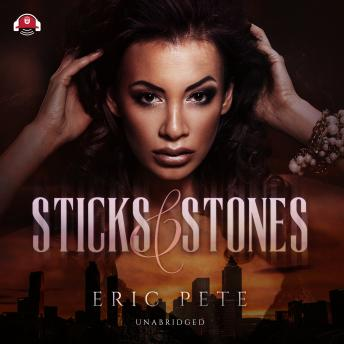 Download Sticks and Stones by Eric Pete