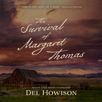 The Survival of Margaret Thomas