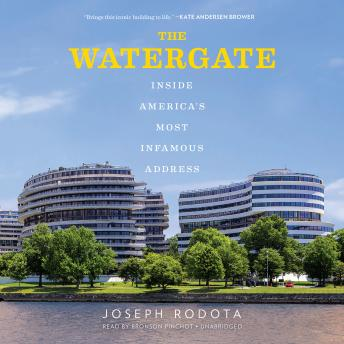 Watergate: Inside America's Most Infamous Address sample.