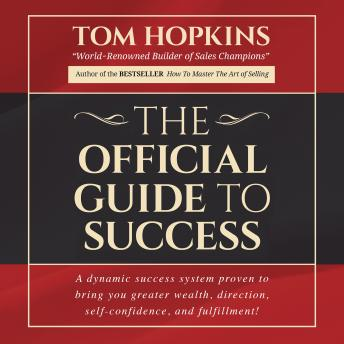 Official Guide to Success details