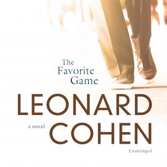 The Favorite Game: A Novel