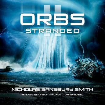 Orbs II: Stranded