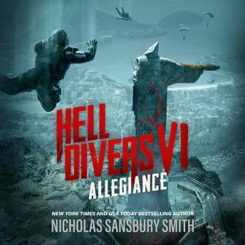 Hell Divers VI: Allegiance