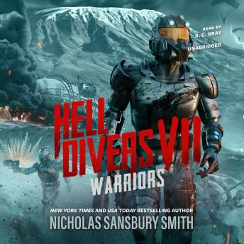 Hell Divers VII: Warriors