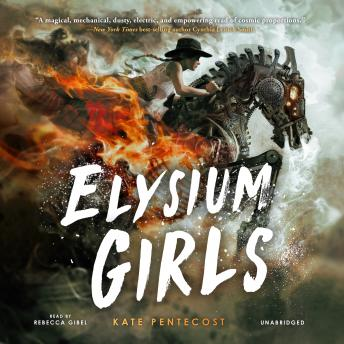 Elysium Girls sample.