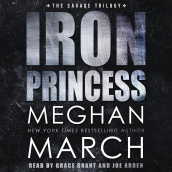 Iron Princess: An Anti-Heroes Collection Novel