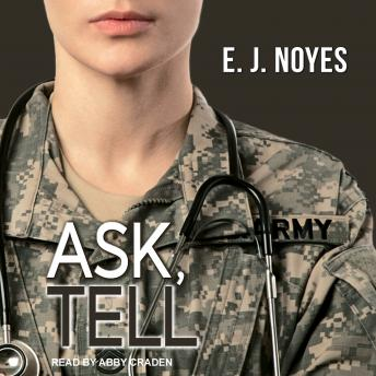 Download Ask, Tell by E.J. Noyes