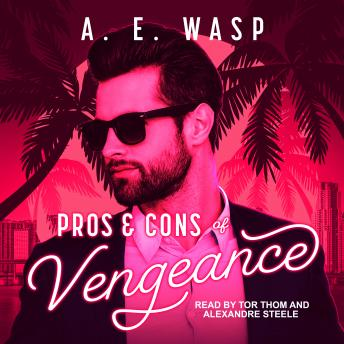 Download Pros & Cons of Vengeance by A.E. Wasp