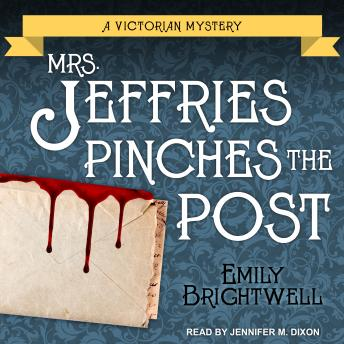 Mrs. Jeffries Pinches the Post, Emily Brightwell