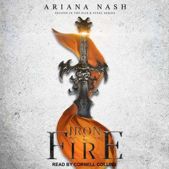 Download Iron & Fire by Ariana Nash