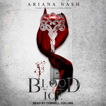Download Blood & Ice by Ariana Nash