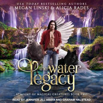 The Water Legacy