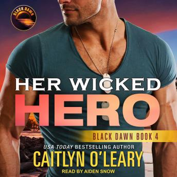 Her Wicked Hero, Caitlyn O'leary