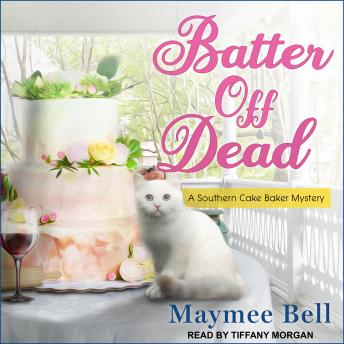 Download Batter Off Dead by Maymee Bell