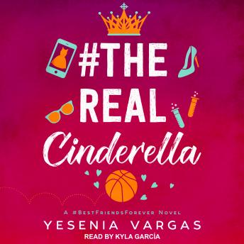 Download #TheRealCinderella by Yesenia Vargas