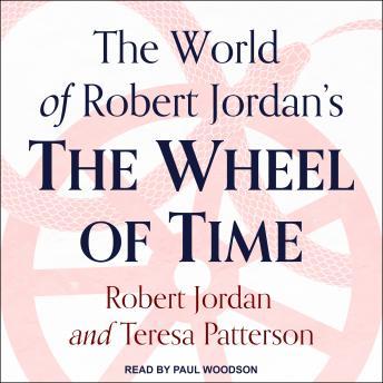 The World of Robert Jordan's The Wheel of Time Audiobook Free Download Online