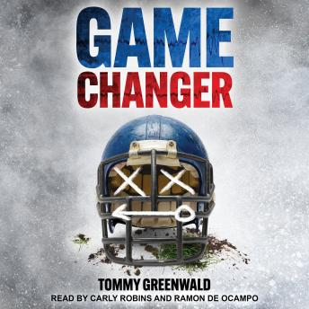 Game Changer, Tommy Greenwald