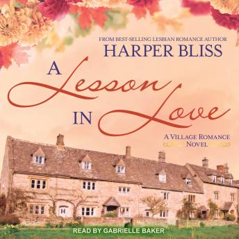 Download Lesson in Love by Harper Bliss