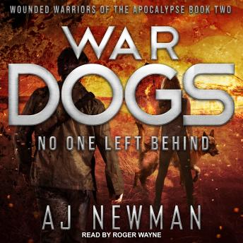War Dogs: No One Left Behind