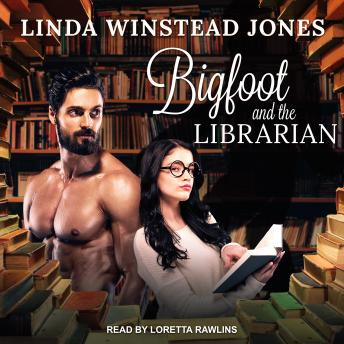 Bigfoot and the Librarian