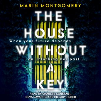 Download House Without A Key by Marin Montgomery