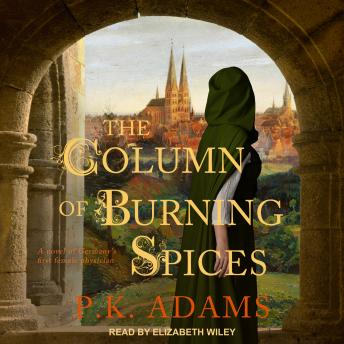 The Column of Burning Spices: A Novel of Germany's First Female Physician