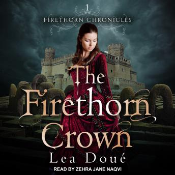 The Firethorn Crown
