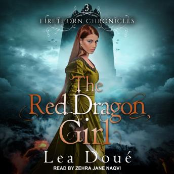 The Red Dragon Girl