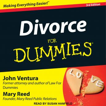 Divorce for Dummies: 3rd Edition
