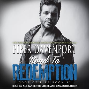 Road to Redemption, Piper Davenport